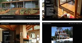 Artisan Homes