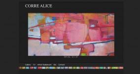 Corre Alice