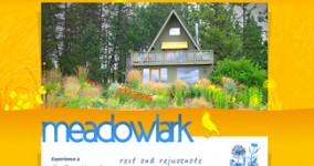 Meadowlark Bed and Breakfast
