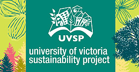 Universty of Victoria Sustainability Project