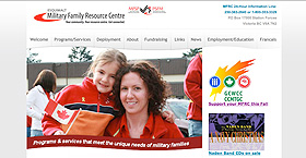 Military Family Resource Website