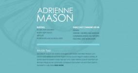 Adrienne Mason