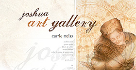 Joshua Art Gallery