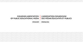 Canadian Association Of Public Educational Media