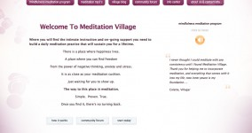 Meditation ViIlage