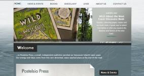 Postelsia Press
