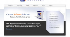 White Magic Software