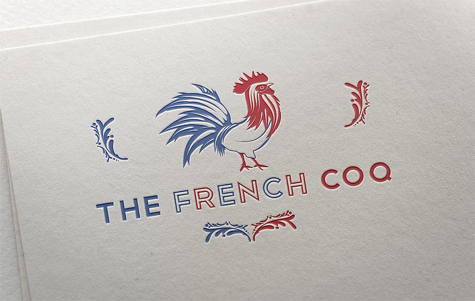 Logo Design, Victoria BC, Menu